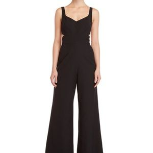 NWT- Jay Godfrey cut out jump suit